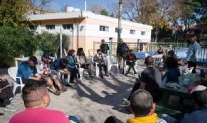 Legisladores porteños lanzan campaña solidaria para asistir a personas en situación de calle