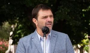 Peluso anunció una batería de medidas para reactivar la economía en Magdalena