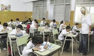 Educación: A días del inicio de clases, denuncian el vaciamiento de un programa educativo en la Ciudad