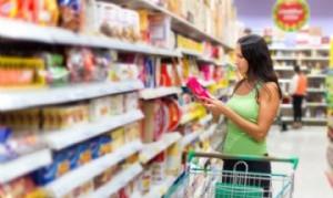 INDEC: Las ventas en supermercados bajaron 9,7% en 2019