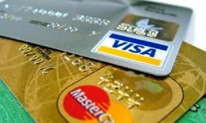 El Banco Central fijó un tope del 55% a la tasa de tarjetas de crédito