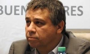 Abrebaya pide que Larreta reclame competencias por la Terminal de Ómnibus