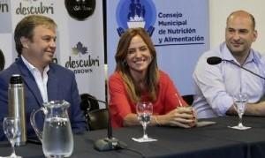"""Almirante Brown: Presentaron el programa """"Huertas Brown"""""""