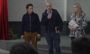 """Lanús: Grindetti y Sánchez Zinny supervisaron los cursos de capacitación del programa de becas """"Superate"""""""