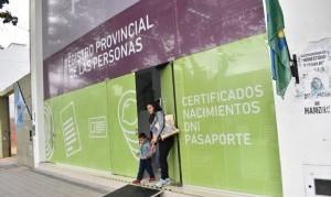 Ya se puede tramitar de forma online el certificado de domicilio