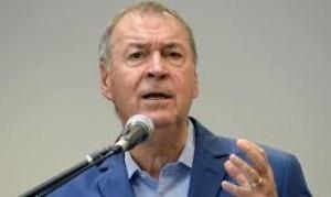 Schiaretti reiteró la necesidad de ampliar Alternativa Federal y competir en las PASO