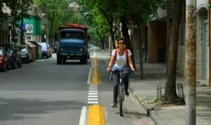 Proponen la creación de un programa para fomentar el uso de la bicicleta