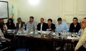 Diputados: La discusión por el endeudamiento y una recaudación extra para la Provincia ya genera roces