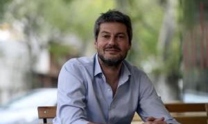 Lammens apuntó contra Macri y Larreta por la compra de vagones con asbesto para el subte