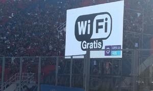WIFI gratis para clubes de barrio