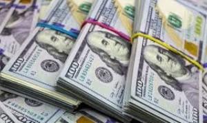 Imparable: El dólar blue subió $37 en lo que va de octubre