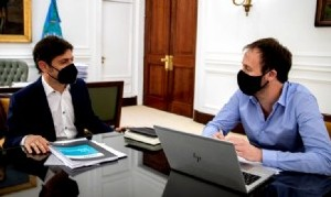 El tratamiento del Presupuesto 2021 de Kicillof será debatido en sesiones extraordinarias