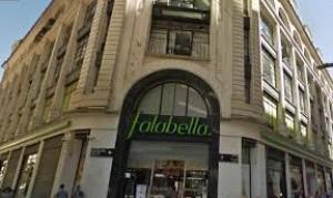 Coronacrisis: Falabella anunciará el cierre de cuatro locales en Capital y Provincia de Buenos Aires