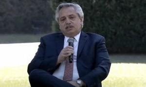 """Alberto presentó el Plan de Políticas ambientales y destacó que """"ningún negocio"""" es más importante que el hábitat"""