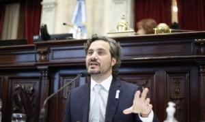 Cafiero presentará su informe de gestión ante el Senado el 7 de octubre