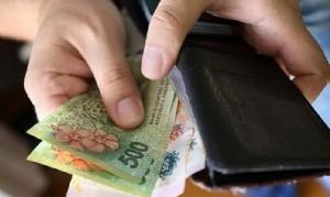 Economía asfixiante: En diciembre, una familia tipo porteña necesitó $120.334 para servicios y alimentos