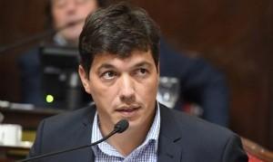 """Bozzano le pidió humildad a la oposición: """"Estamos haciéndonos cargo del desastre que dejaron"""""""