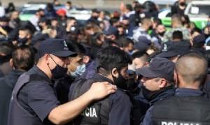 La Provincia oficializó un nuevo aumento para la Policía Bonaerense