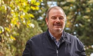 """Racciatti, candidato a intendente de Lezama: """"A los vecinos hay que escucharlos durante todo el año, no sólo en la campaña"""""""
