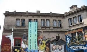 Aprobaron un monumento por Cromañón pese a las críticas de las familias de las víctimas