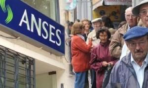 Las jubilaciones y la AUH subirán 12% en marzo