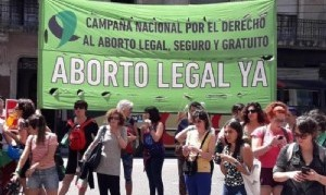 Protesta y repudio en la Casa de Chaco por la muerte de la niña wichi de 13 años