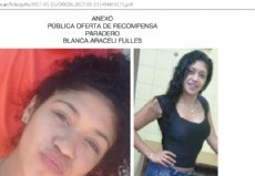 Fotos de Araceli Fulles en el B.O.