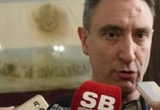 Pablo Bressi.