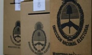 La Cámara Nacional Electoral abrió un sitio web para registrar aportes de campaña