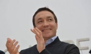 Watson apunta a la reelección en Florencio Varela