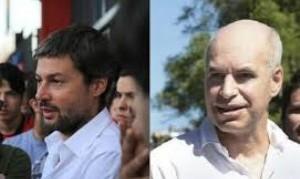 Elecciones porteñas: Una nueva encuesta ubica a Lammens y a Larreta en el ballotage