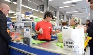 Nueva edición del supermiércoles de descuentos del Banco Provincia en supermercados