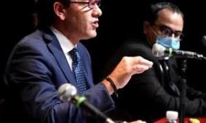 Apertura de Sesiones en La Plata: Garro anunció pase a planta de cooperativistas y un plan de reactivación