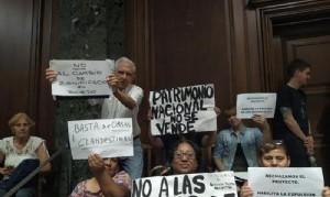 Rodríguez Larreta vendió 267 hectáreas de la Ciudad que equivalen a 126 Plazas de Mayo