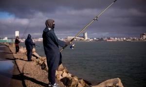 Pese al aumento de casos de Covid-19, autorizaron salir a pescar en Mar del Plata