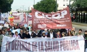 CICOP aceptó el 32% de aumento salarial de Vidal