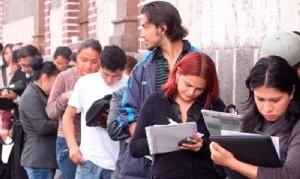Desempleo: El 8,6% de las mujeres porteñas están sin trabajo