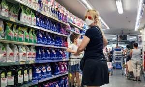 La inflación de agosto fue del 2,7 %