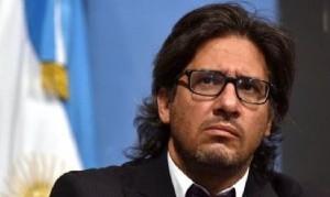 """Garavano consideró que la excarcelación de Boudou es """"un retroceso"""" en la Justicia"""