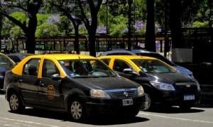 Aumentaron los taxis y la VTV en CABA