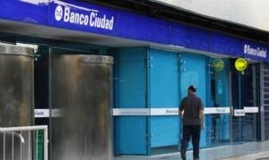 El Banco Ciudad llega a Floresta y Vélez Sarsfield