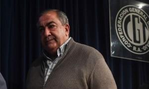 """La CGT acompañará a los Fernández en su asunción y no reclamará un """"bono generalizado"""" de fin de año"""