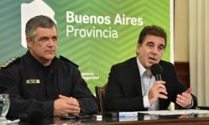 A un año de la masacre de Echeverría, la CPM pide llamar a indagatoria al ministro Ritondo y a Perroni