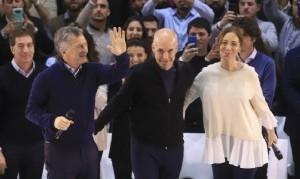 Objetivo reelección: Larreta buscará sumar más de lo necesario en octubre