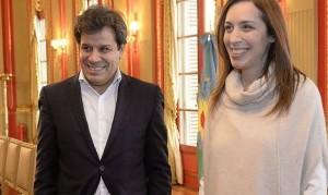 """""""No pertenecí ni al gobierno de Macri ni al de Vidal"""", dijo Manes"""