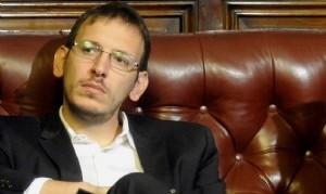 """Juan Cuattromo: """"El Banco Provincia debe ser uno de los motores del desarrollo de la Provincia"""""""