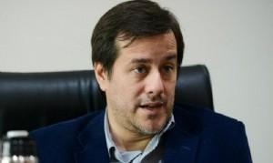 """Recalde afirmó que Larreta dice defender la libertad """"pero en los barrios hay medidas que recuerdan a otras épocas"""""""