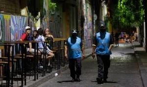 """Para el gobierno de Larreta hubo """"altísimo acatamiento"""" a restricciones nocturnas en la Ciudad"""