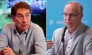 La Justicia Electoral pidió a Gollán y a Santilli que acrediten domicilio en la Provincia