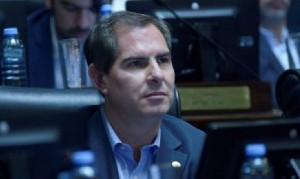 """Santiago Roberto: """"Siguen poniendo a los chicos en riesgo"""""""